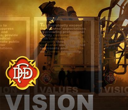 Dallas Fire Rescue