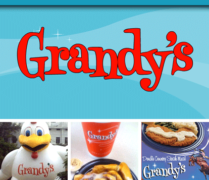 Grandy's Restaurants